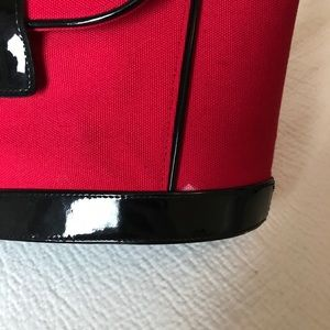 Lulu Guinness Bags - Vintage Lulu Guinness Handbag